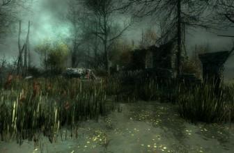 Ancient Environment (1)