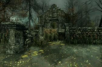 Ancient Environment (11)