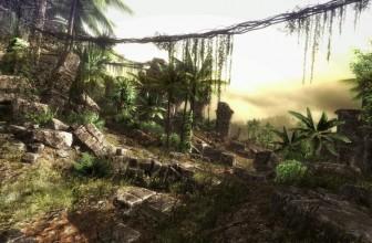 Ancient Environment (12)