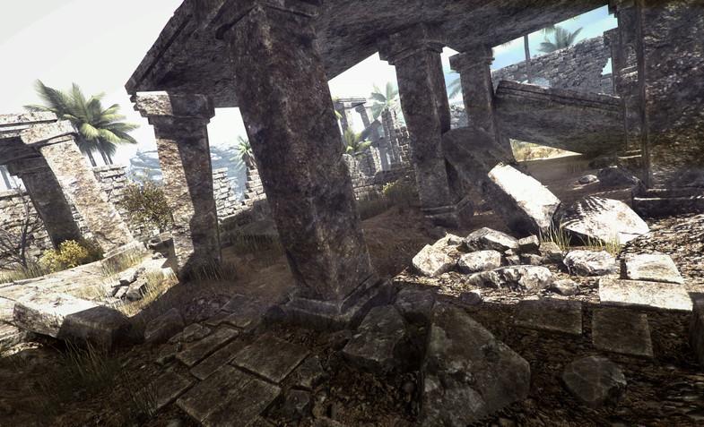 Ancient Environment (13)