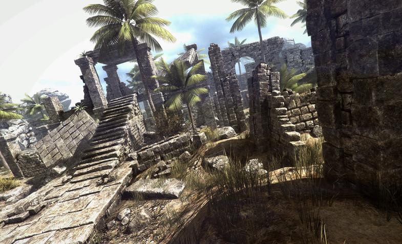 Ancient Environment (3)