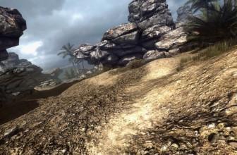 Ancient Environment (4)
