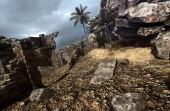 Ancient Environment (5)