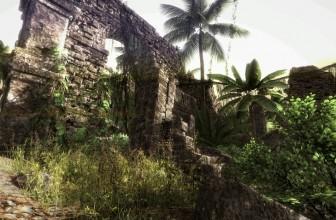 Ancient Environment (7)