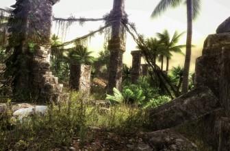 Ancient Environment (9)