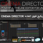 Cinema-Director---Sequencer-&-Cutscene-cover