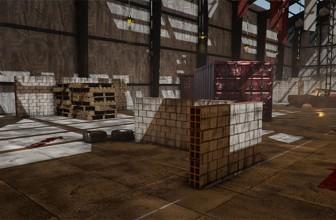 FPS Hangar - 2