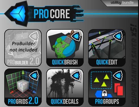 ProCore-Utility-Bundle