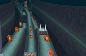 دانلود پکیج 3D Infinite Runner for Playmaker یرای یونیتی