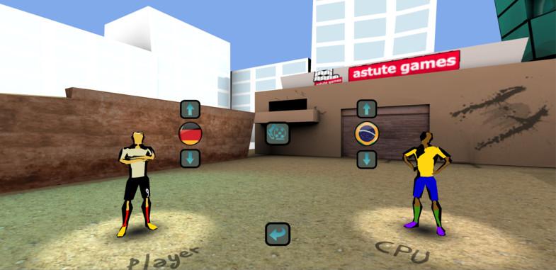 دانلود پکیج Soccer Multiplayer Online یونیتی