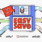 دانلود پکیج Easy Save یونیتی