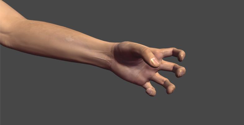 دانلود پکیج FPS Handy Hands یونیتیدانلود پکیج FPS Handy Hands یونیتی