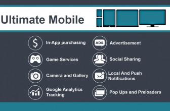دانلود Ultimate Mobile یونیتی