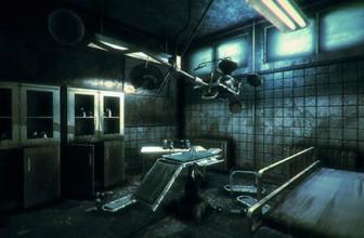 پکیج ترسناک بیمارستان متروکه HE - Abandoned Hospital v.1 یونیتی