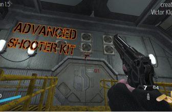 Advanced Shooter Kit 6