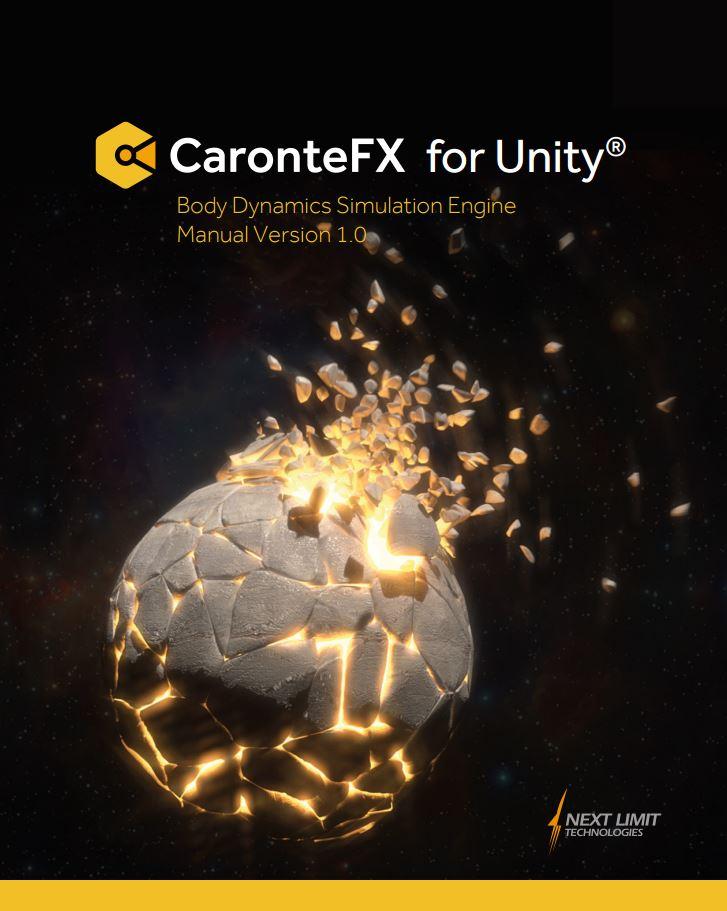 CaronteFX 1