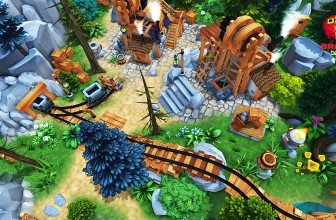 Fantasy Environment 11