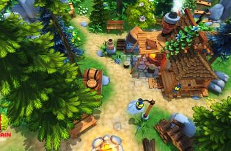 Fantasy Environment 14