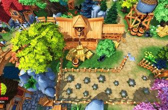 Fantasy Environment 15