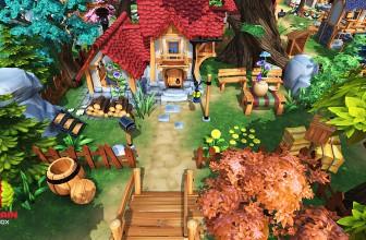 Fantasy Environment 17