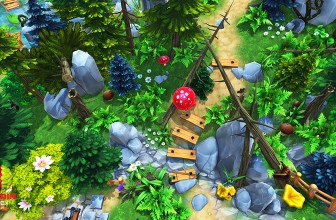 Fantasy Environment 5