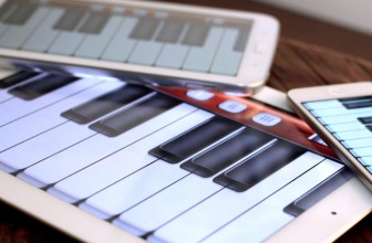 دانلود Multi-Touch Piano