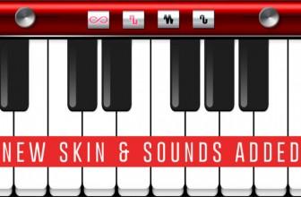 دانلود Multi-Touch Piano
