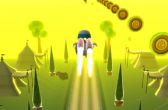 Nano Ninja Run 1