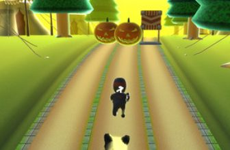 Nano Ninja Run 6