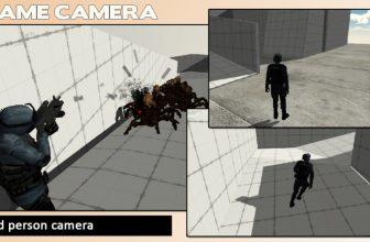 Game Camera 1