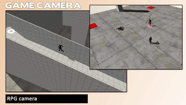 Game Camera 2