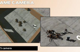 Game Camera 3