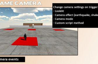 Game Camera 4
