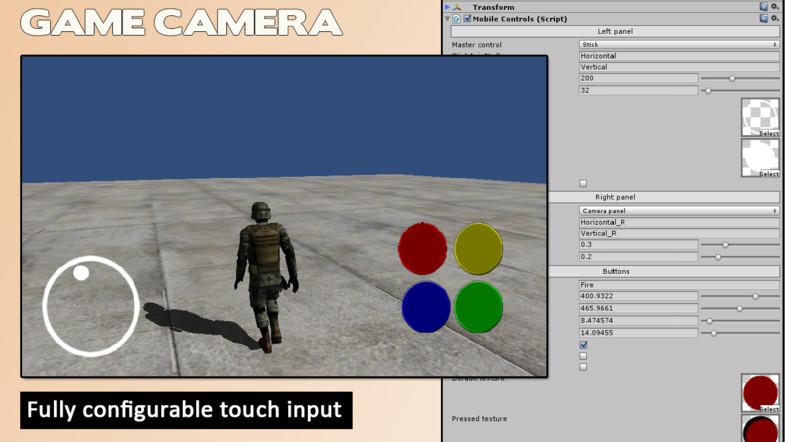 Game Camera 5