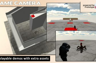 Game Camera 6