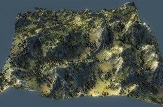 MapMagic World Generator 1