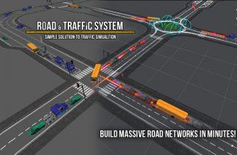 Road & Traffic System 1