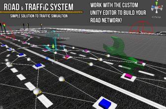 Road & Traffic System 17