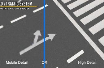 Road & Traffic System 19