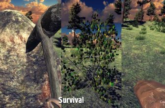 دانلود Survival Game Templateیونیتی