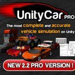 دانلود UnityCar 2.2 Pro یونیتی