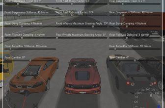 UnityCar 4