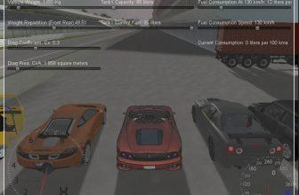 UnityCar 5