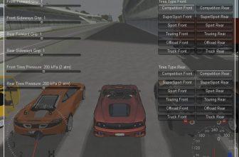 UnityCar 6