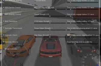 UnityCar 2.2 Pro