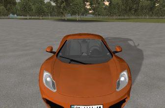 UnityCar10