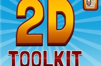 2D Toolkit
