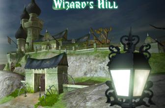 پکیج بسیار جذاب Wizard's Hill