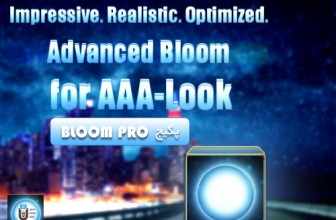 BloomPro: AAA, Mobile-Ready