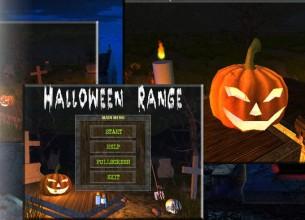پکیج تیراندازی Halloween Range